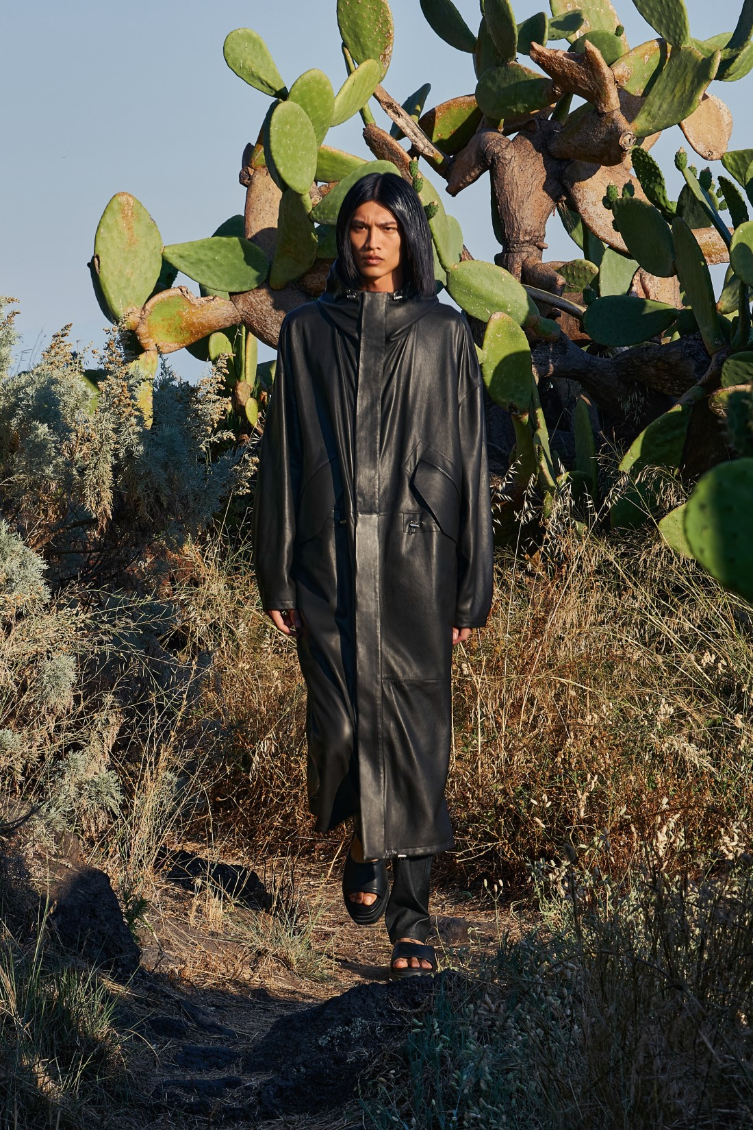 1017 Alyx 9SM - Printemps-Été 2022 - Paris Fashion Week