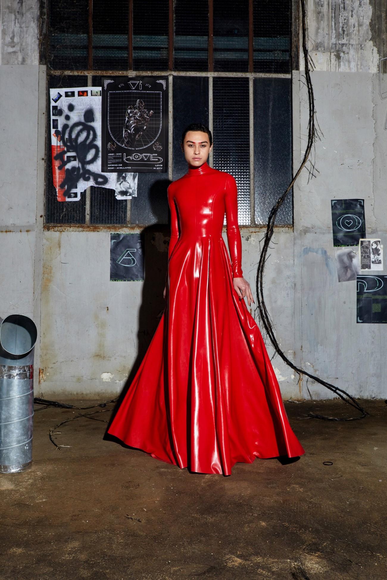 Avellano - Printemps-Été 2022 - Paris Fashion Week