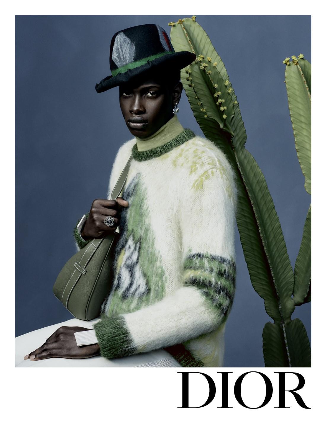 Dior Men Campagne Automne Hiver 2021 2022 6