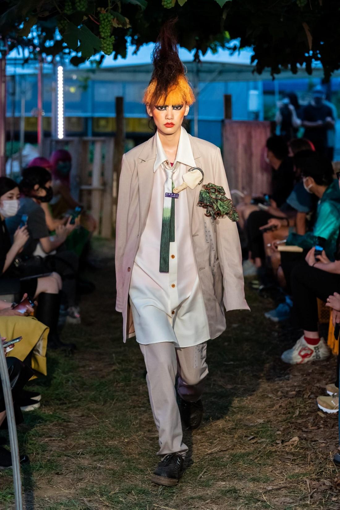 Doublet - Printemps-Été 2022 - Paris Fashion Week