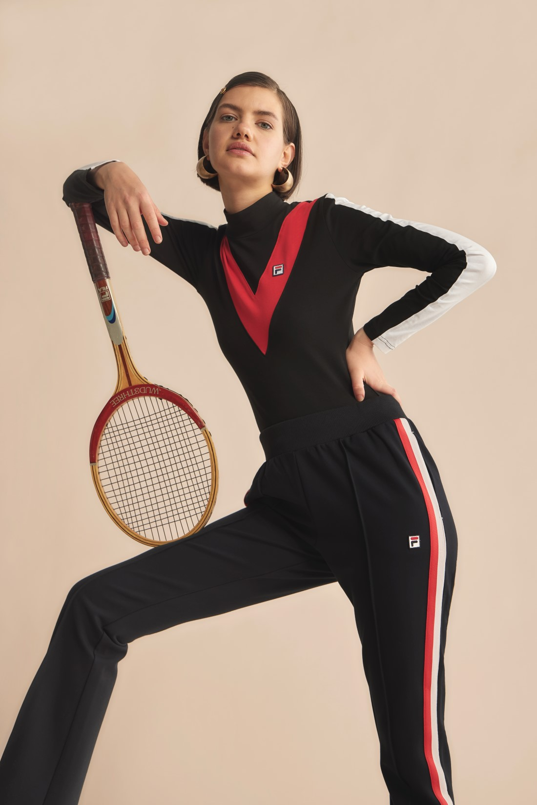 FILA Collection Court-Tennis