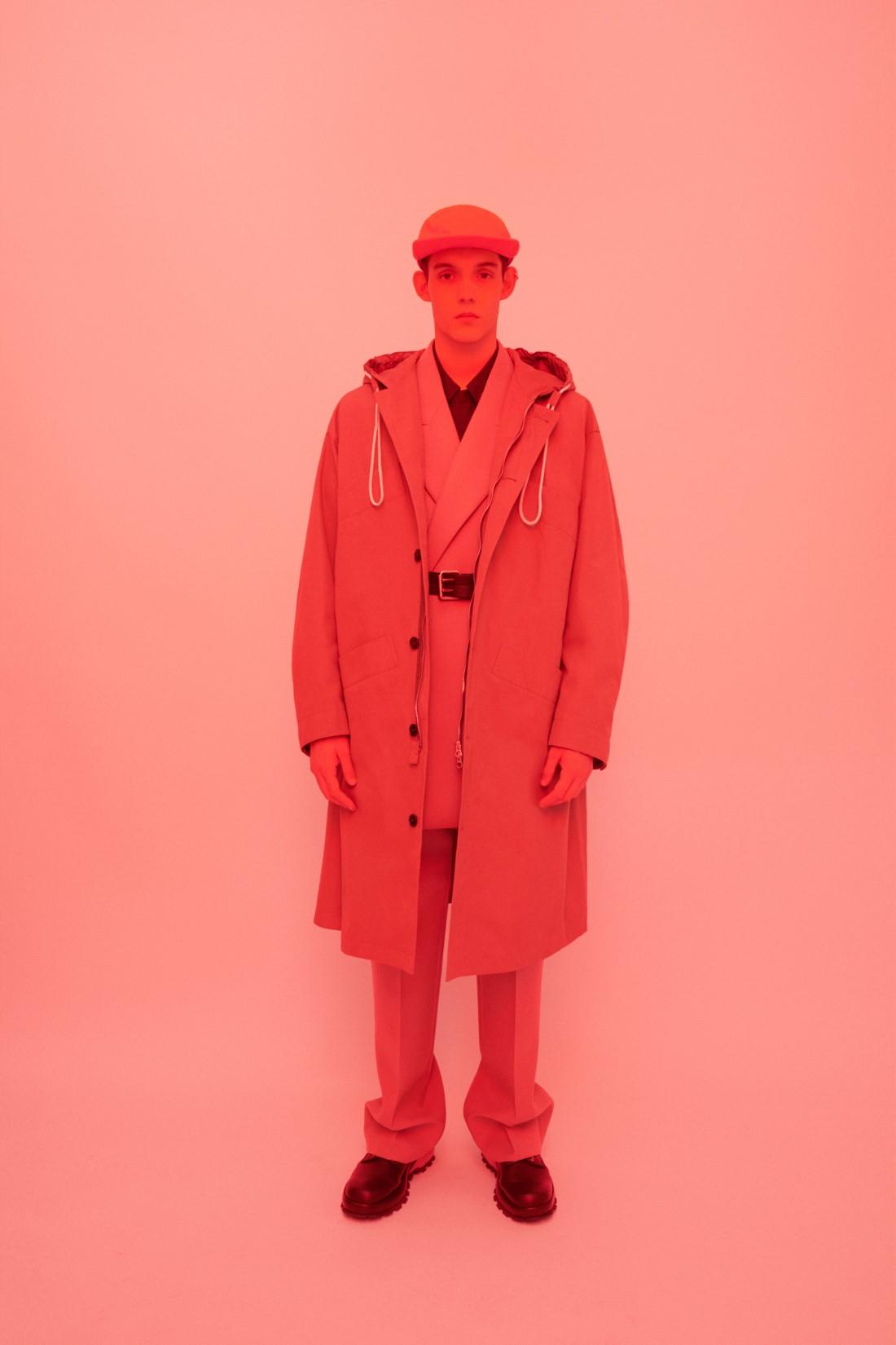 Jil Sander - Printemps-Été 2022 - Paris Fashion Week
