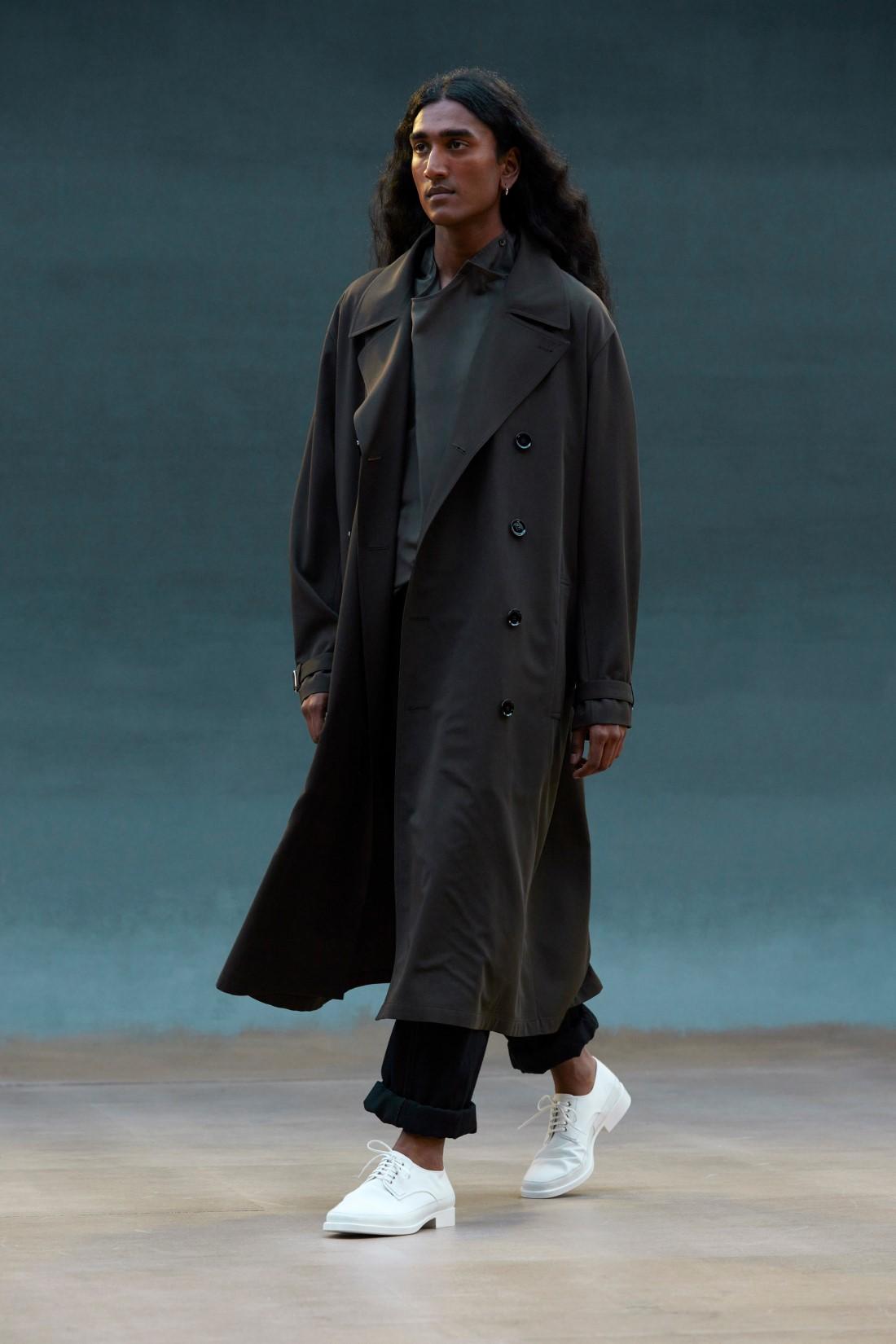 Lemaire - Printemps-Été 2022 - Paris Fashion Week