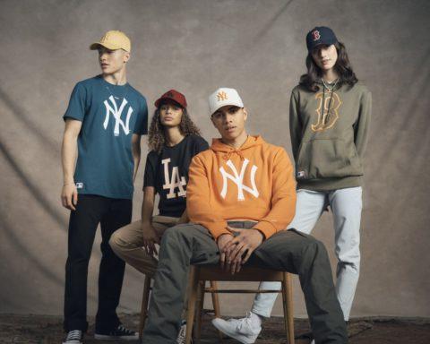 New Era Pack MLB Colour