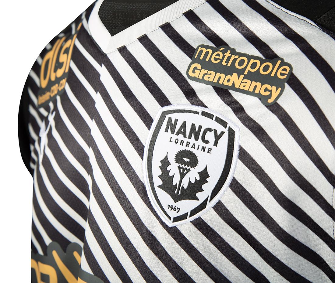 PUMA Football x AS Nancy Lorraine Saison 2021-2022