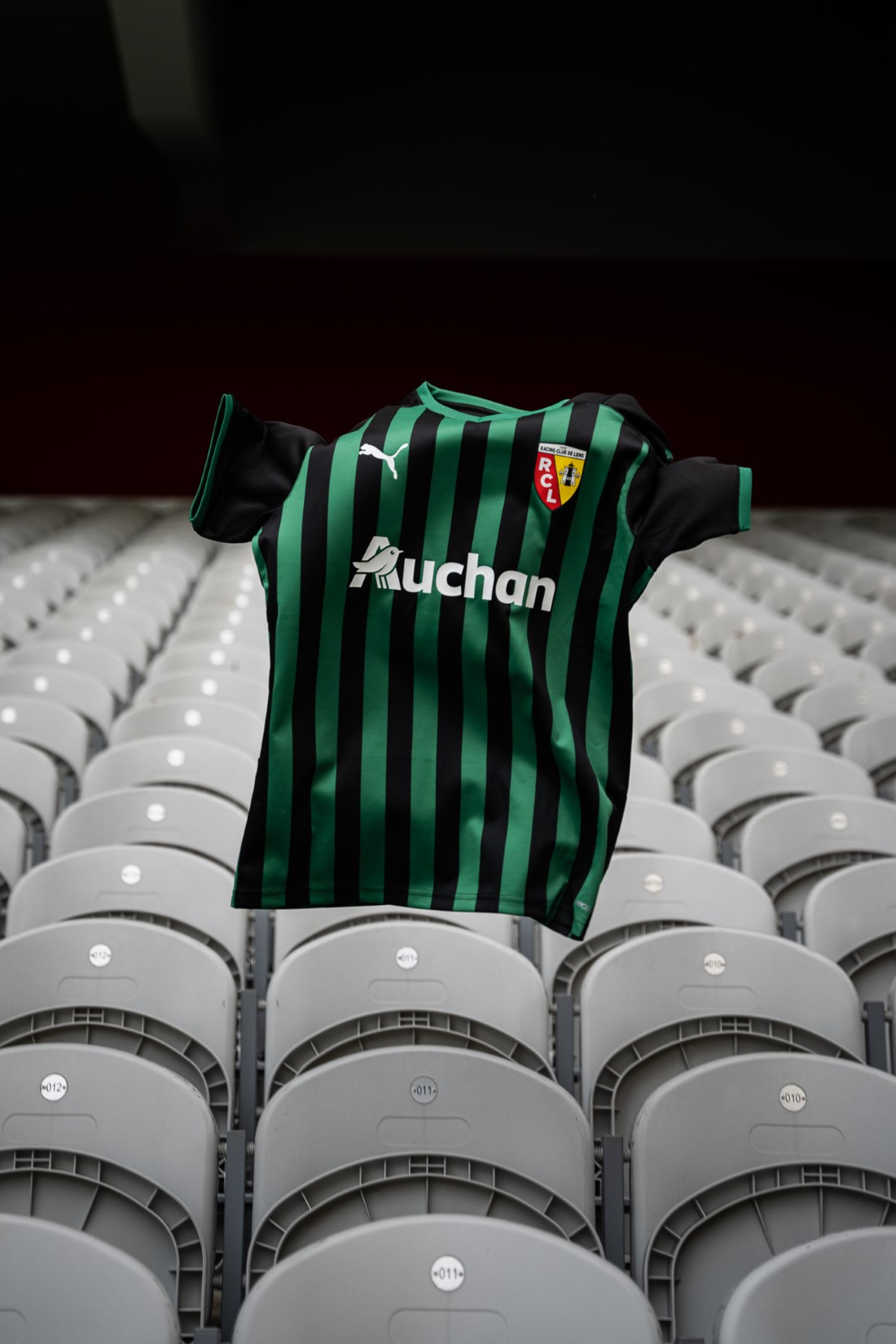 PUMA Football x Racing Club de Lens 2021-2022