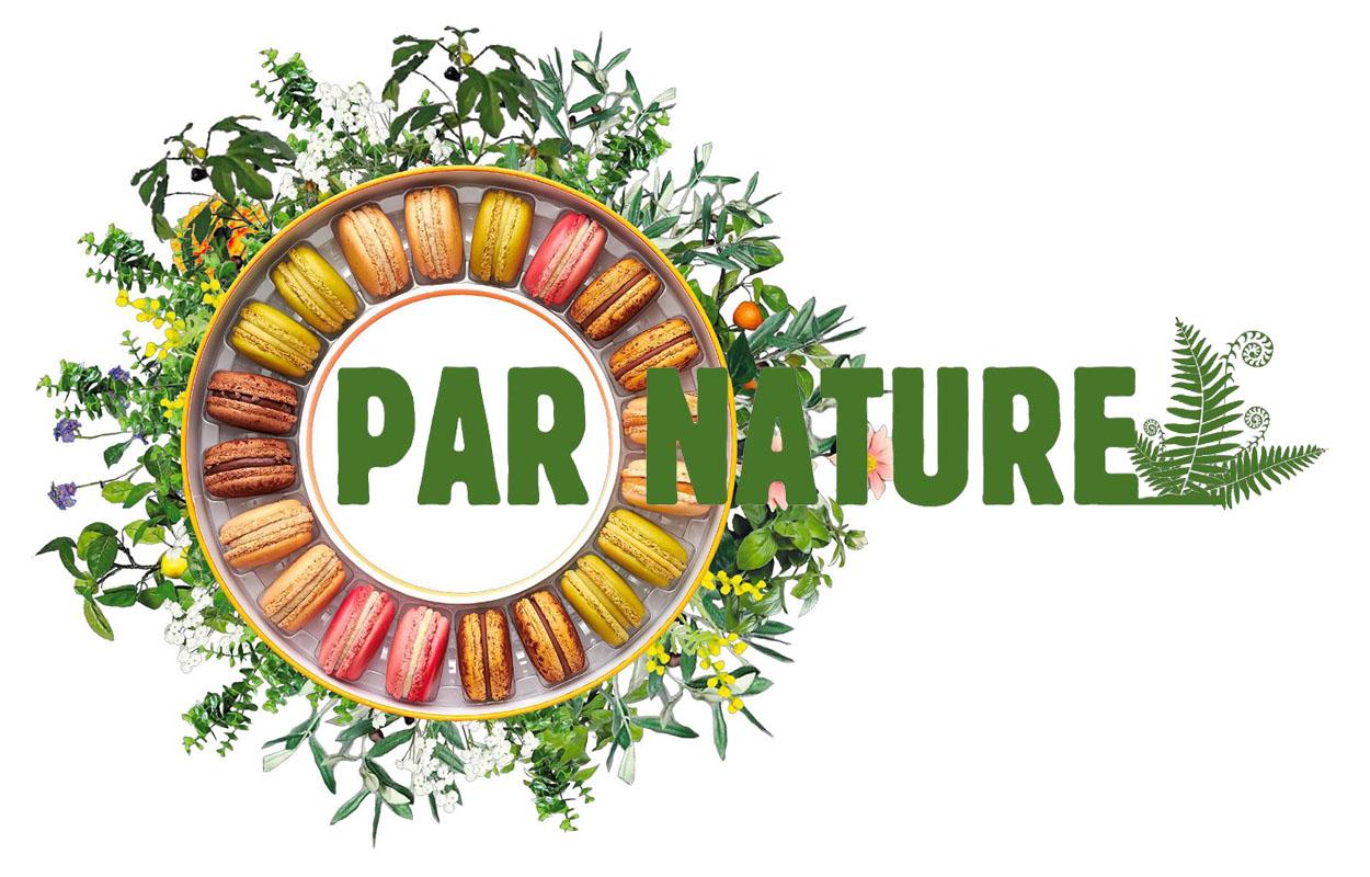 Pierre Herme Macaron Par Nature