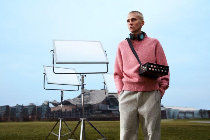 Salvatore Ferragamo x Wim Wenders - A Future Together