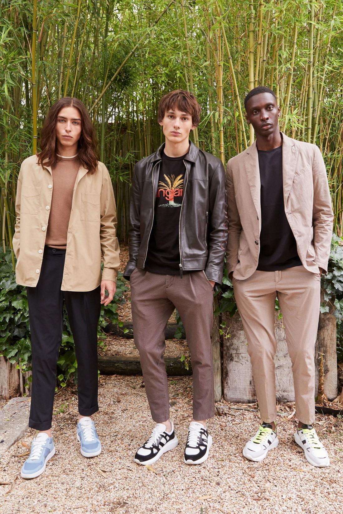 Ungaro - Printemps-Été 2022 - Paris Fashion Week