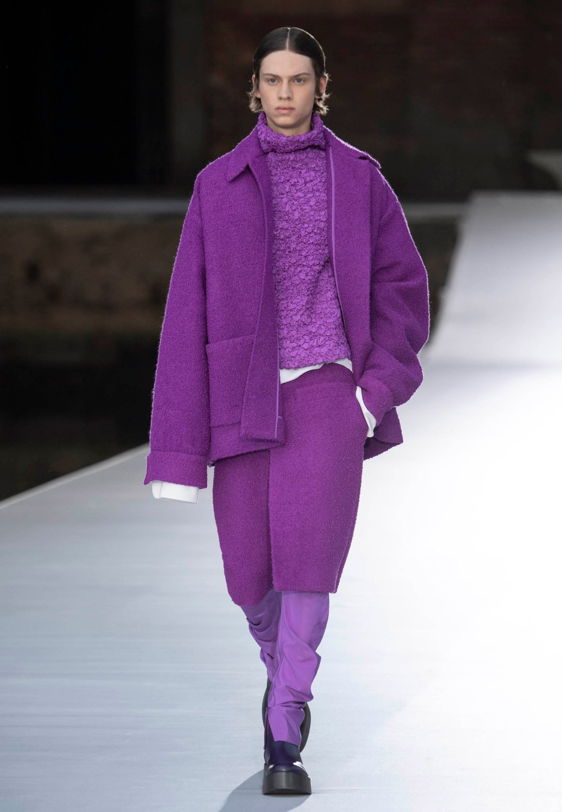 Valentino Haute Couture - Automne-Hiver 2021