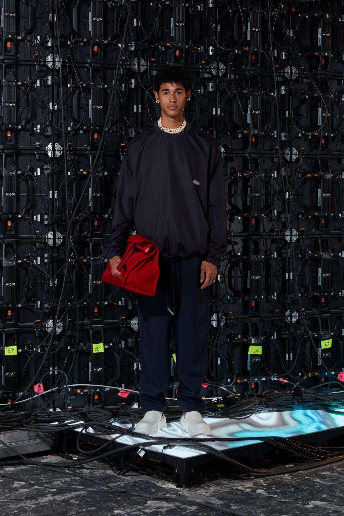 Wooyoungmi - Printemps-Été 2022 - Paris Fashion Week