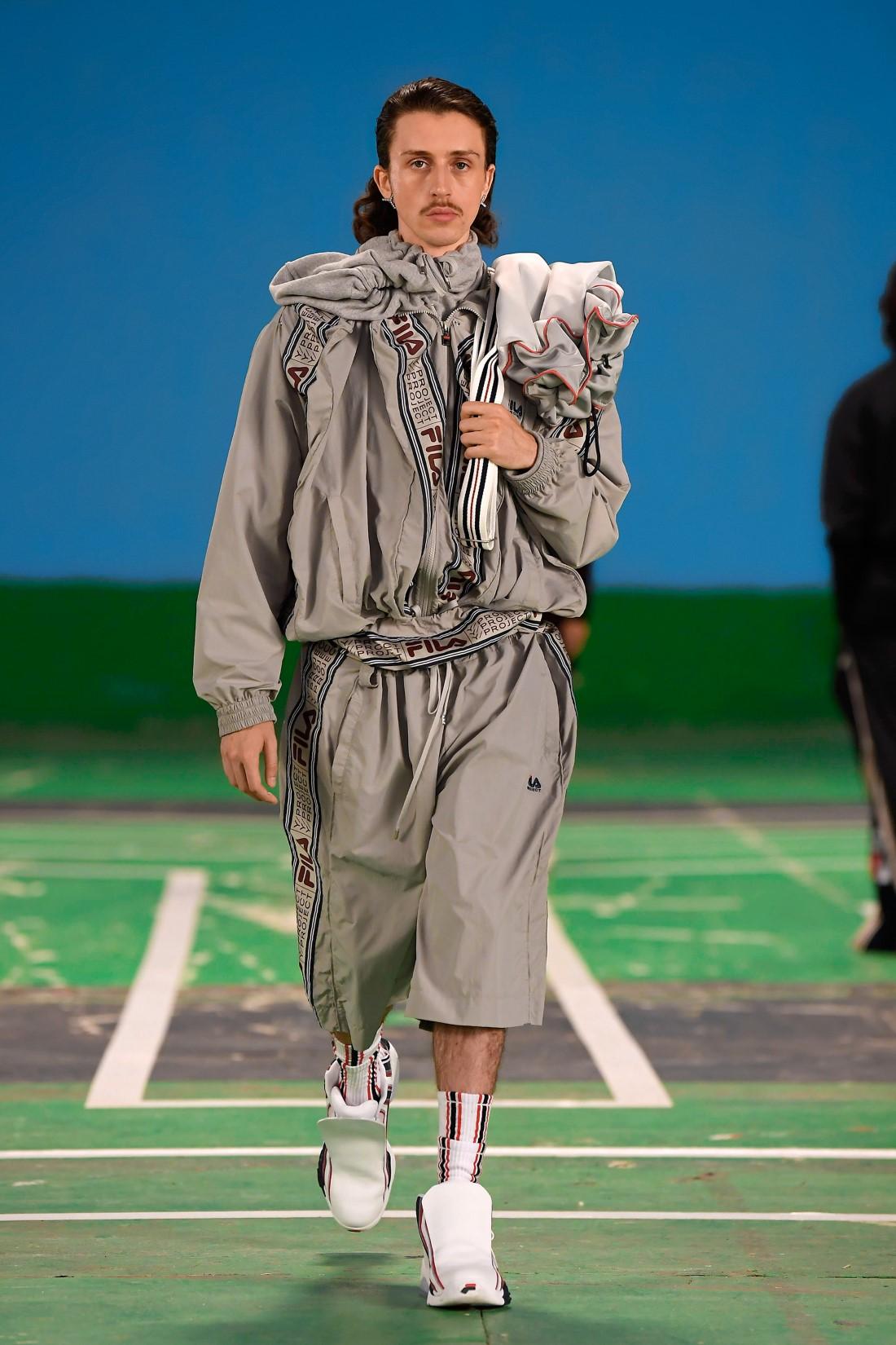 Y-Project - Printemps-Été 2022 - Paris Fashion Week