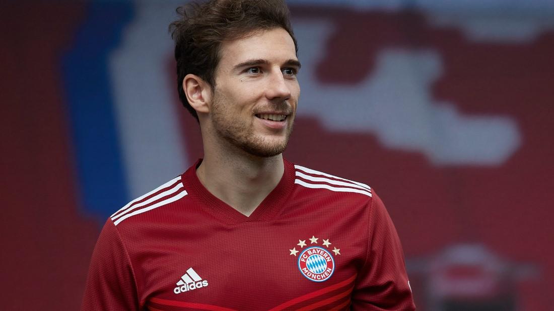 adidas Football x FC Bayern Munich - Kit Domicile 2021-2022