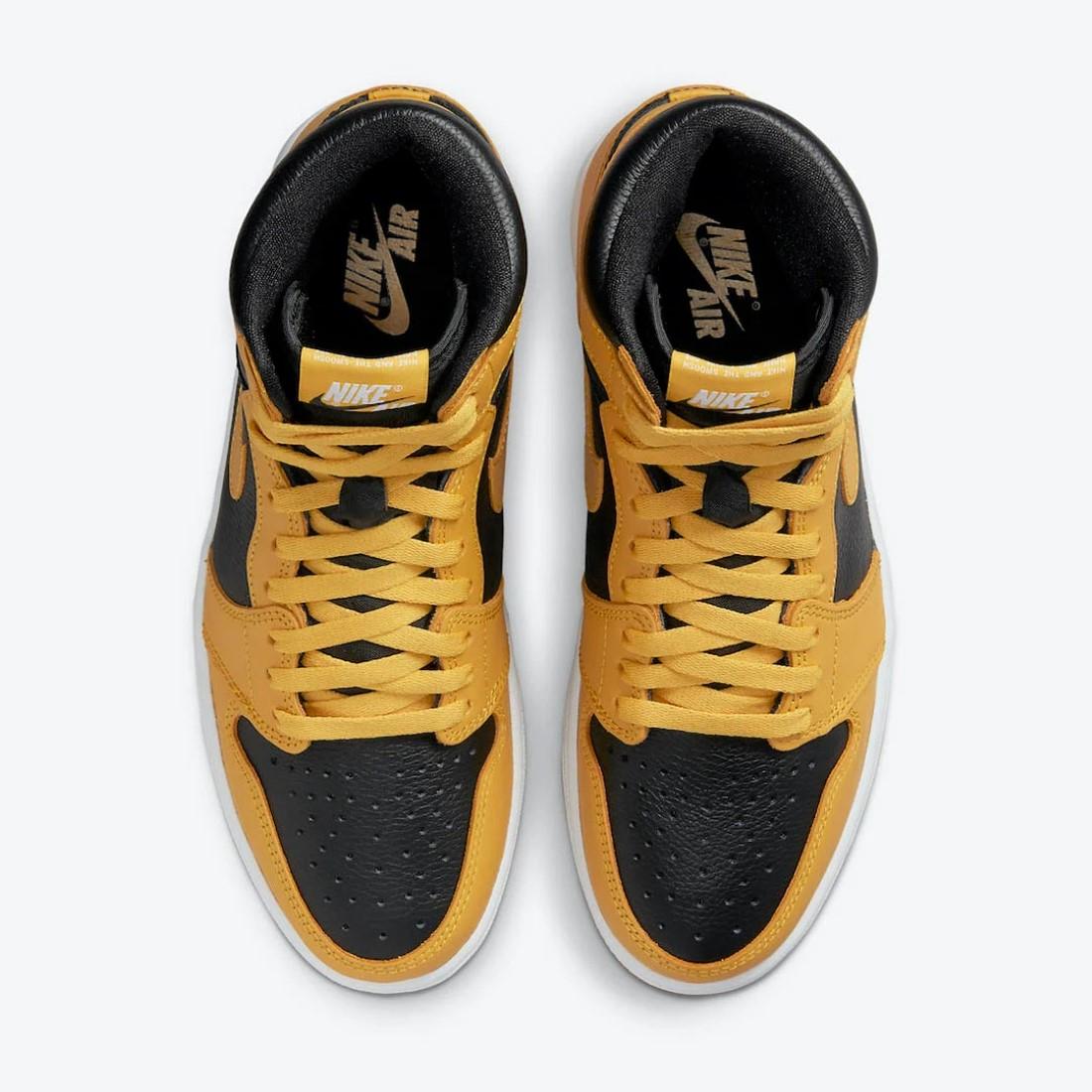 Air Jordan 1 Retro High OG Pollen
