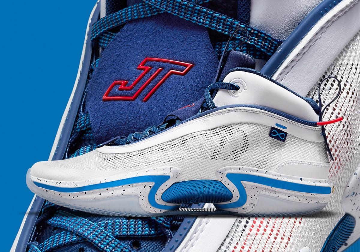 Air Jordan 36 PE x Jayson Tatum