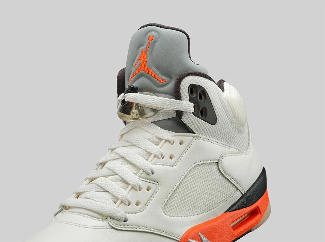 "Air Jordan 5 ""Shattered Backboard"""