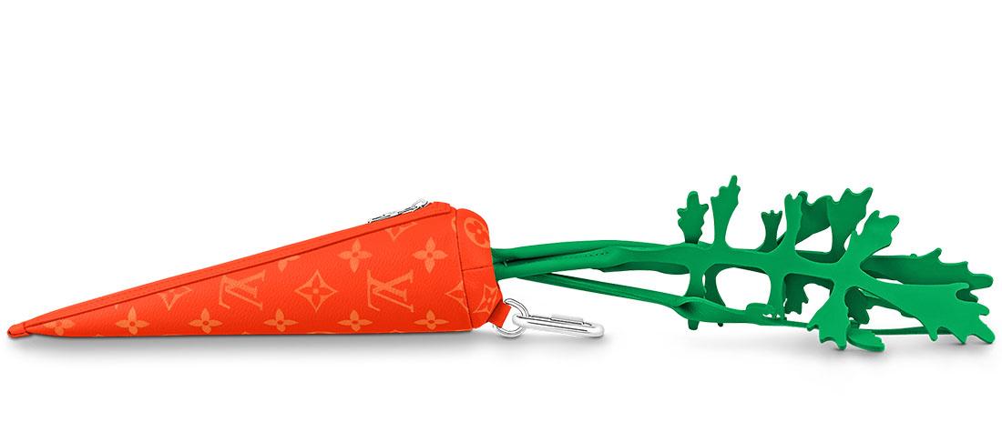 Louis Vuitton - Pochette Carrot