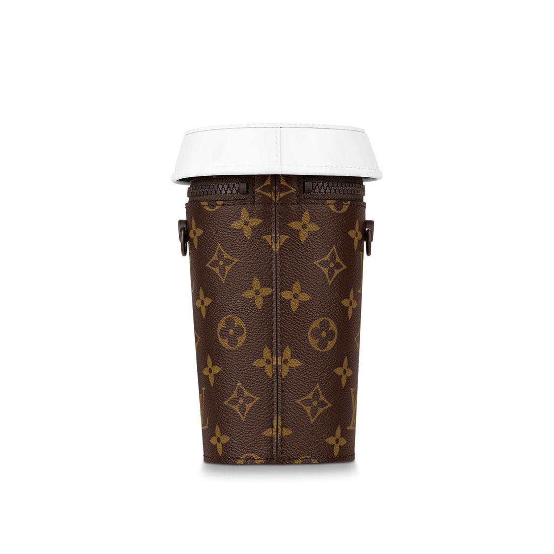 Louis Vuitton - Pochette Coffee Cup