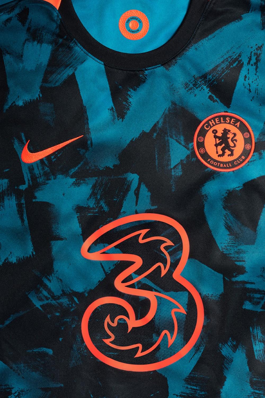 Nike Football x Chelsea - Maillot Third 2021-2022