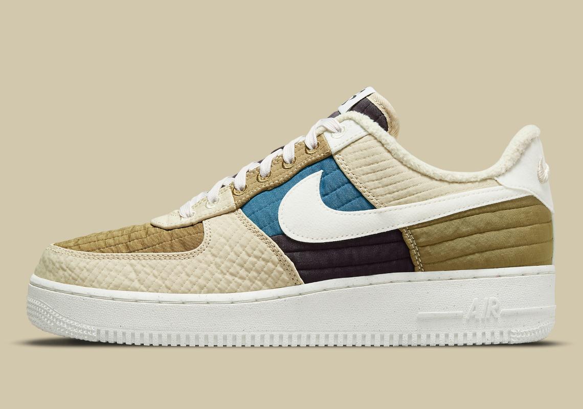 """Nike Air Force 1 Low Toasty """"Brown Kelp"""""""