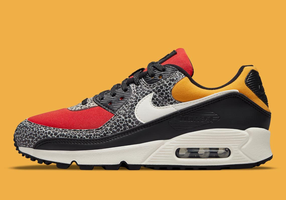"""Nike Air Max 90 """"Safari"""""""