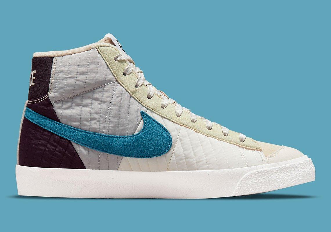Nike Blazer Mid Toasty