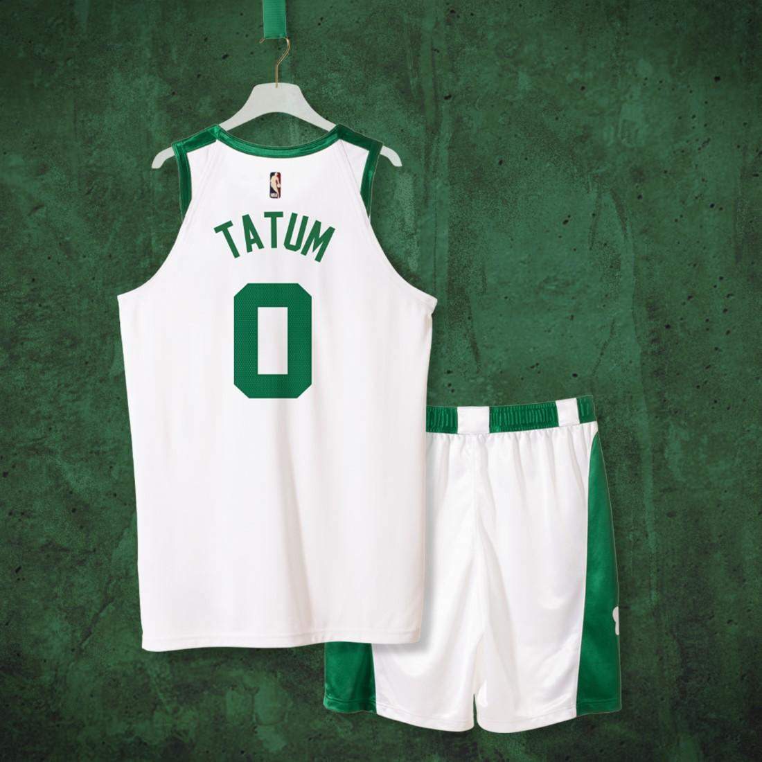Nike x NBA 75 Anniversaire - Celtics de Boston