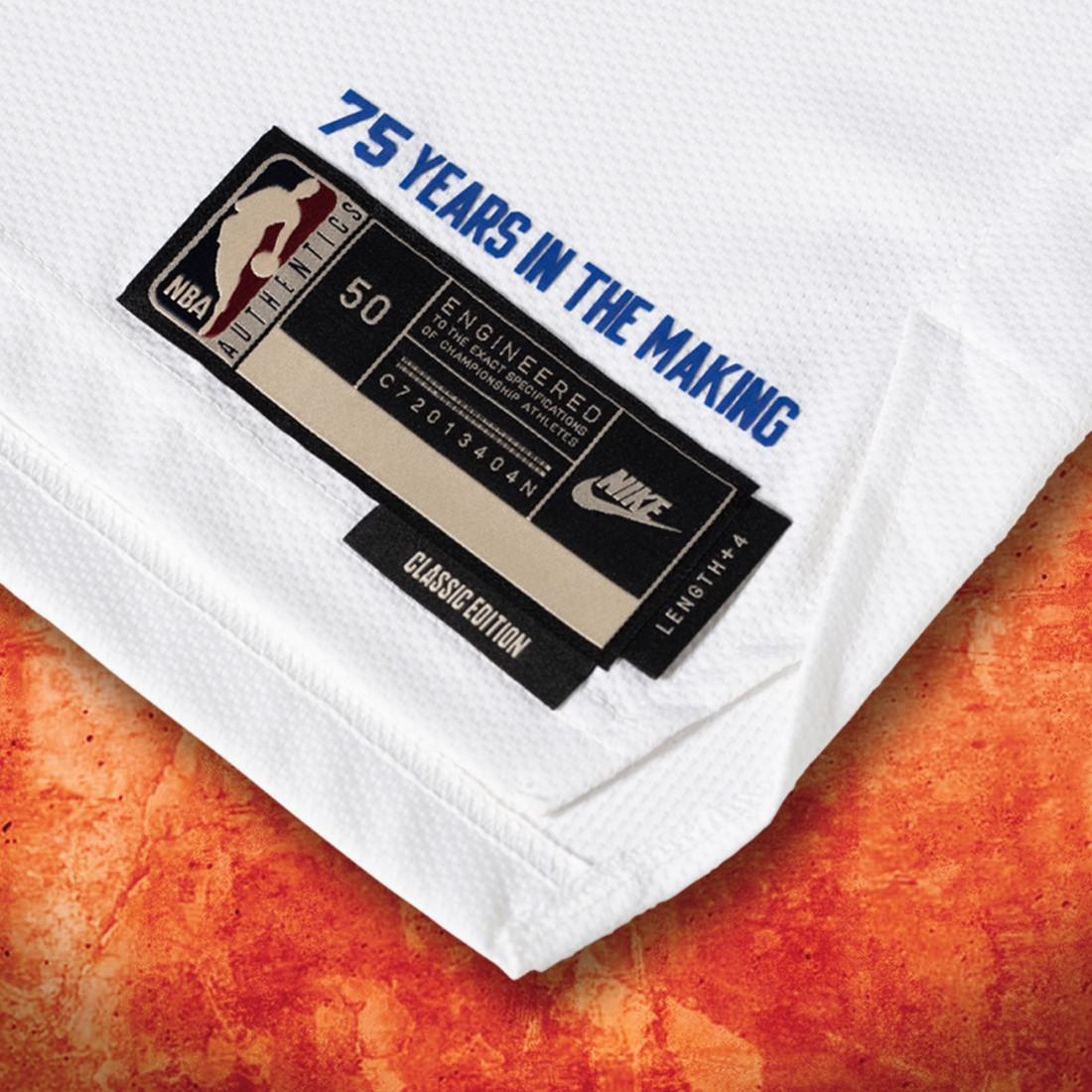 Nike x NBA 75 Anniversaire - Knicks de New York