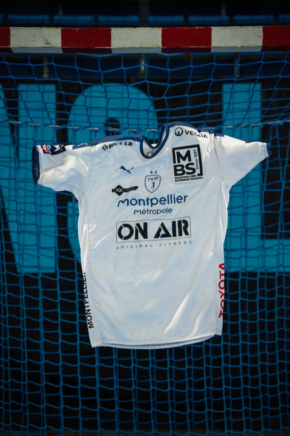 PUMA x Montpellier Handball 2021-2022