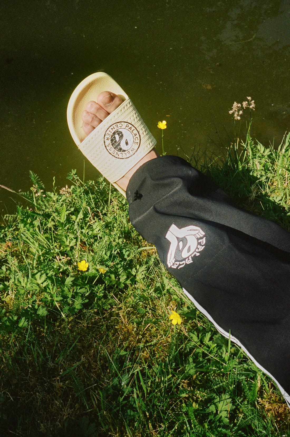 Palace x adidas Originals - Capsule PALASTE