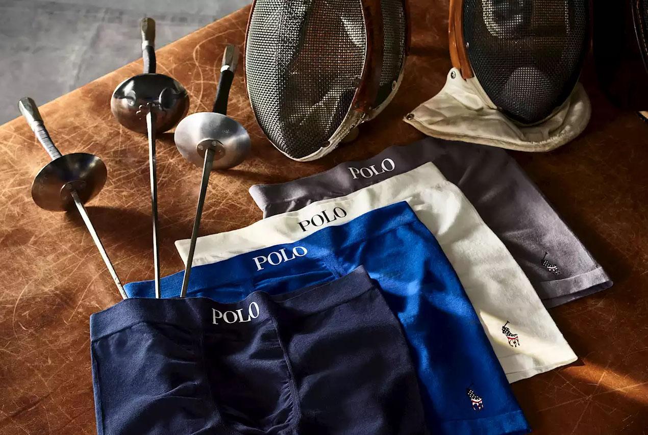 Polo Ralph Lauren Underwear - Collection Freedom FX