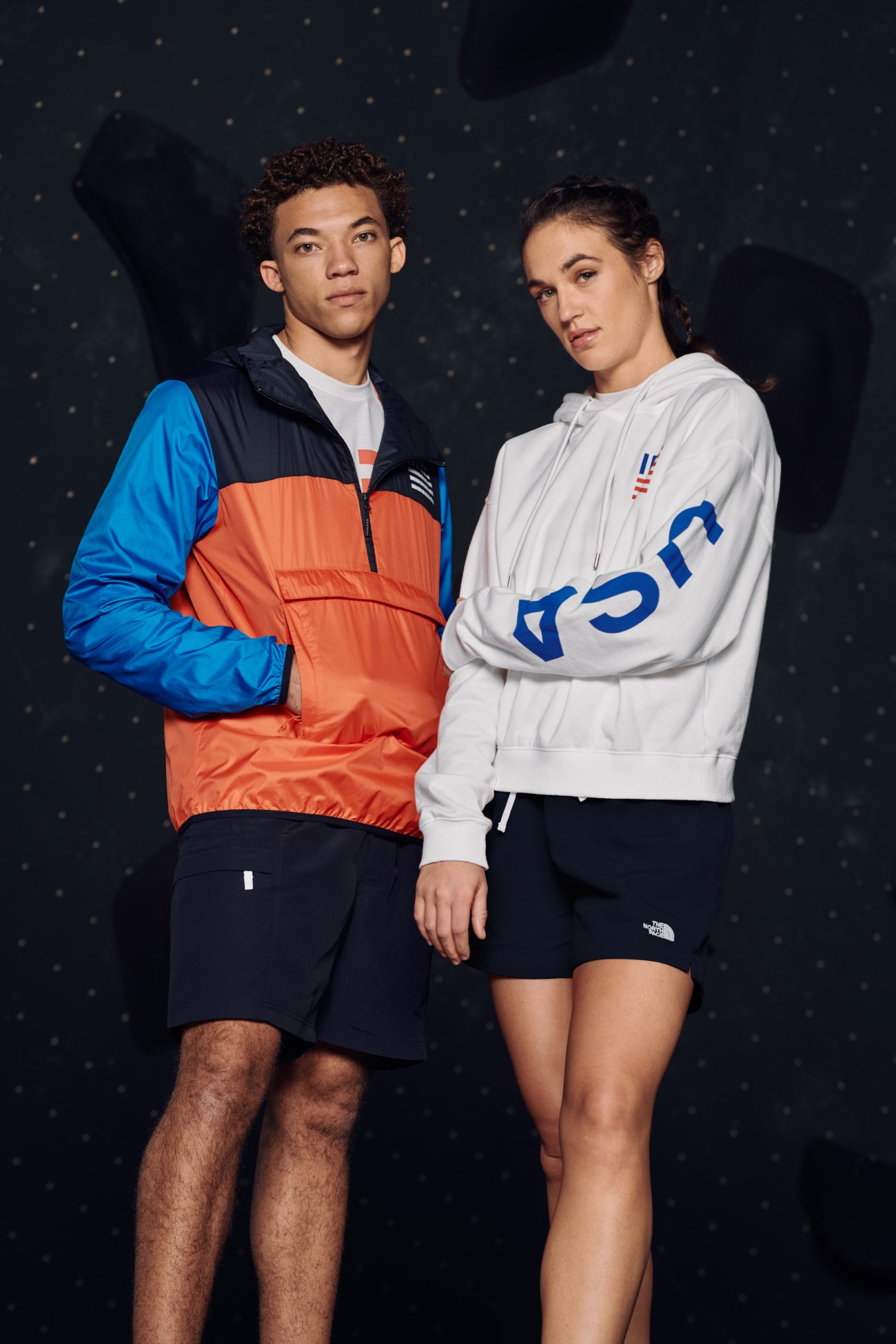 The North Face - Collection Internationale