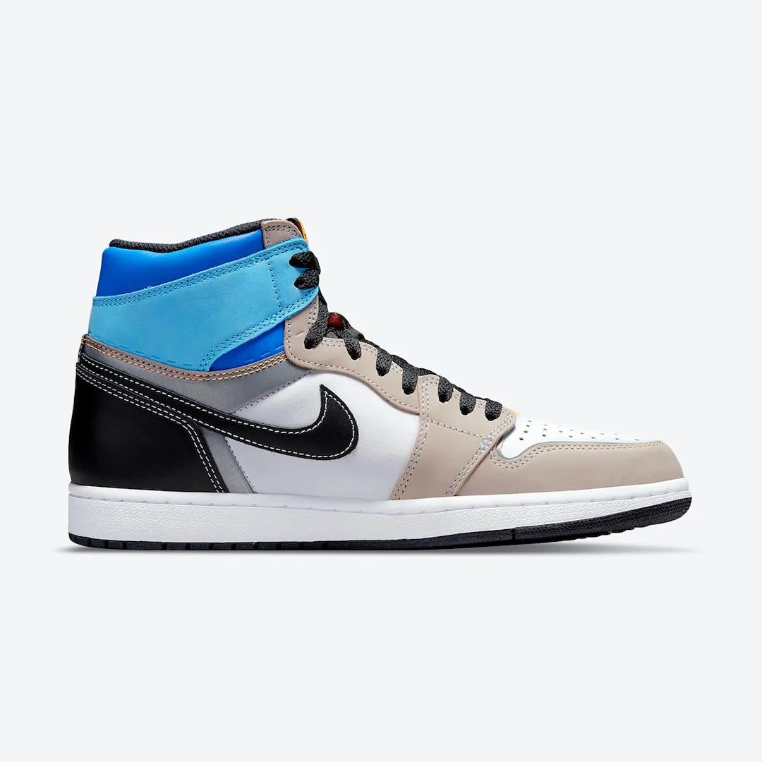 "Air Jordan 1 High OG ""Prototype"""