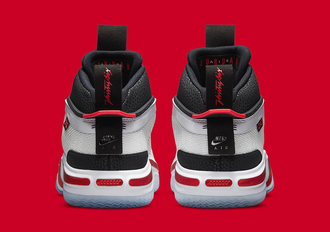 "Air Jordan 36 ""Psychic Energy"""