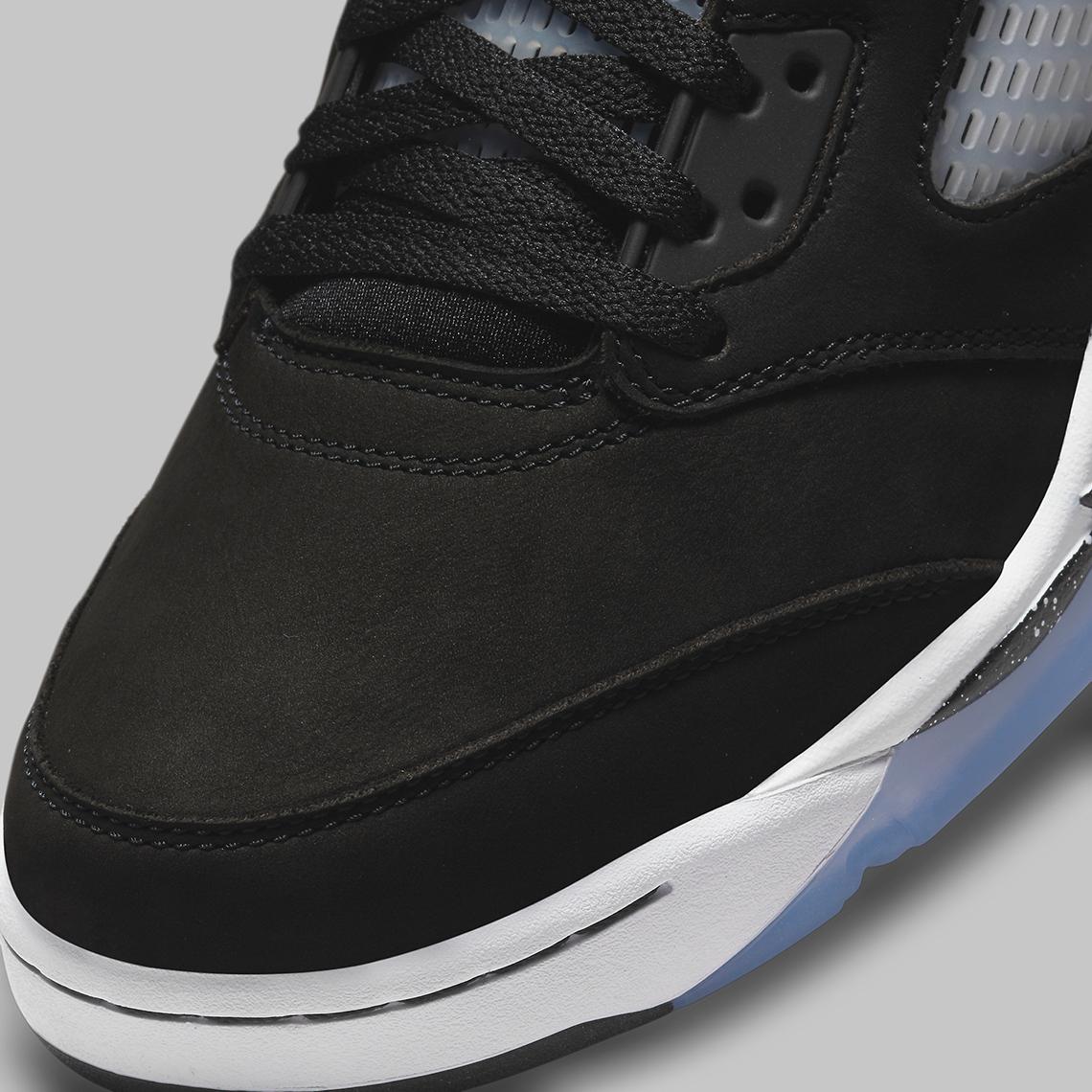 Air Jordan 5 Oreo