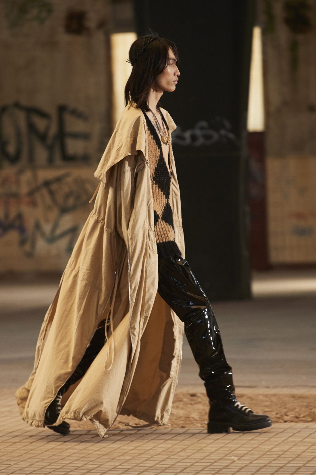 Dsquared2 - Printemps-Été 2022 - Milan Fashion Week