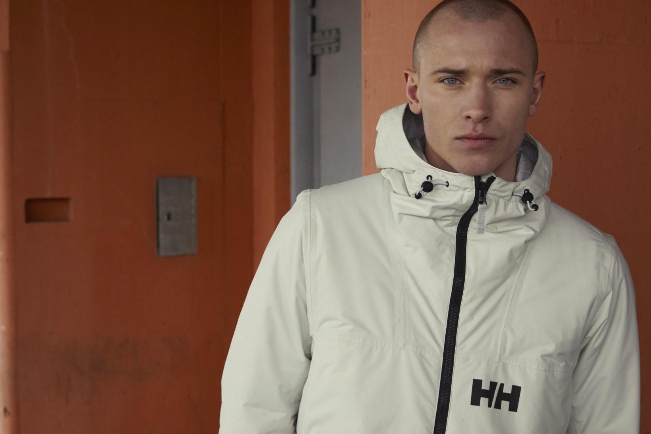 Helly Hansen - Lumines Jacket