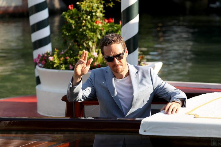 Jaeger-LeCoultre x Benedict Cumberbatch - Mostra de Venise 2021