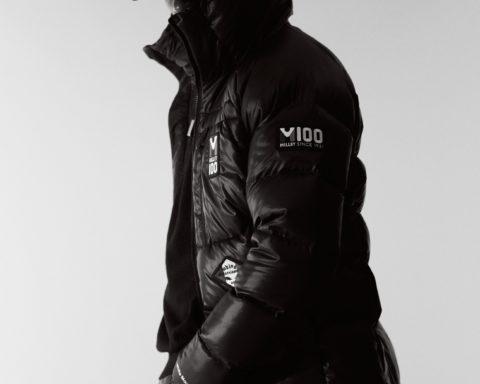Millet x White Mountaineering