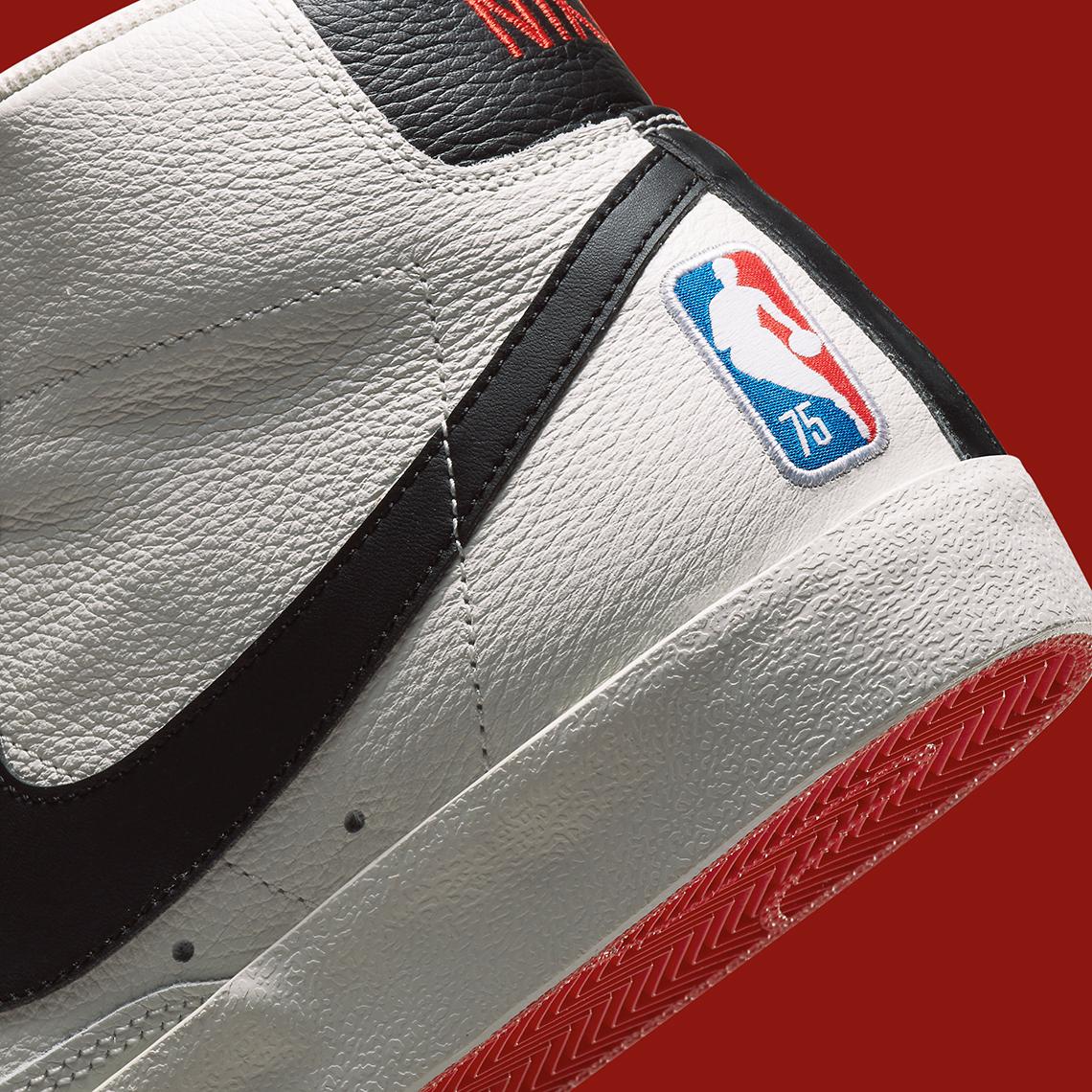 NBA x Nike Blazer Mid '77 EMB Diamond Anniversary