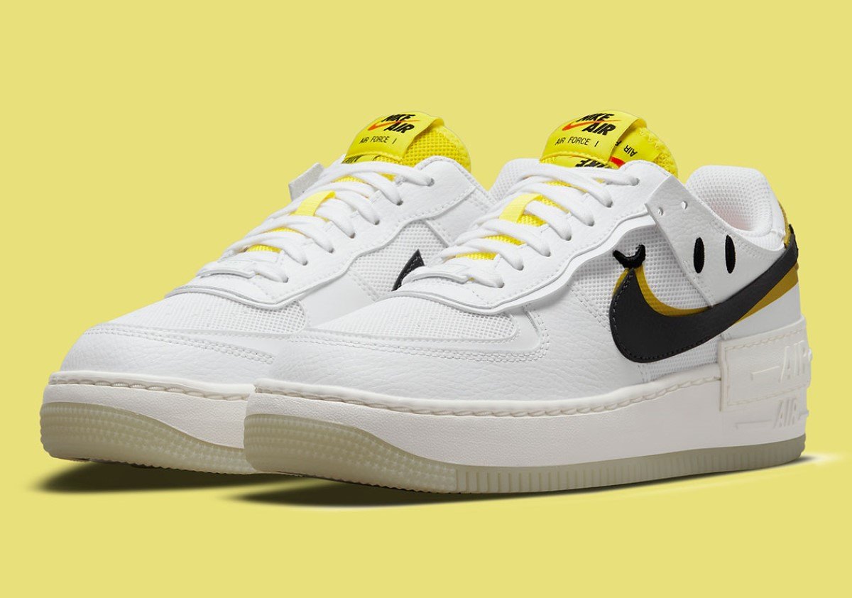 """Nike Air Force 1 Shadow """"Go The Extra Smile"""""""