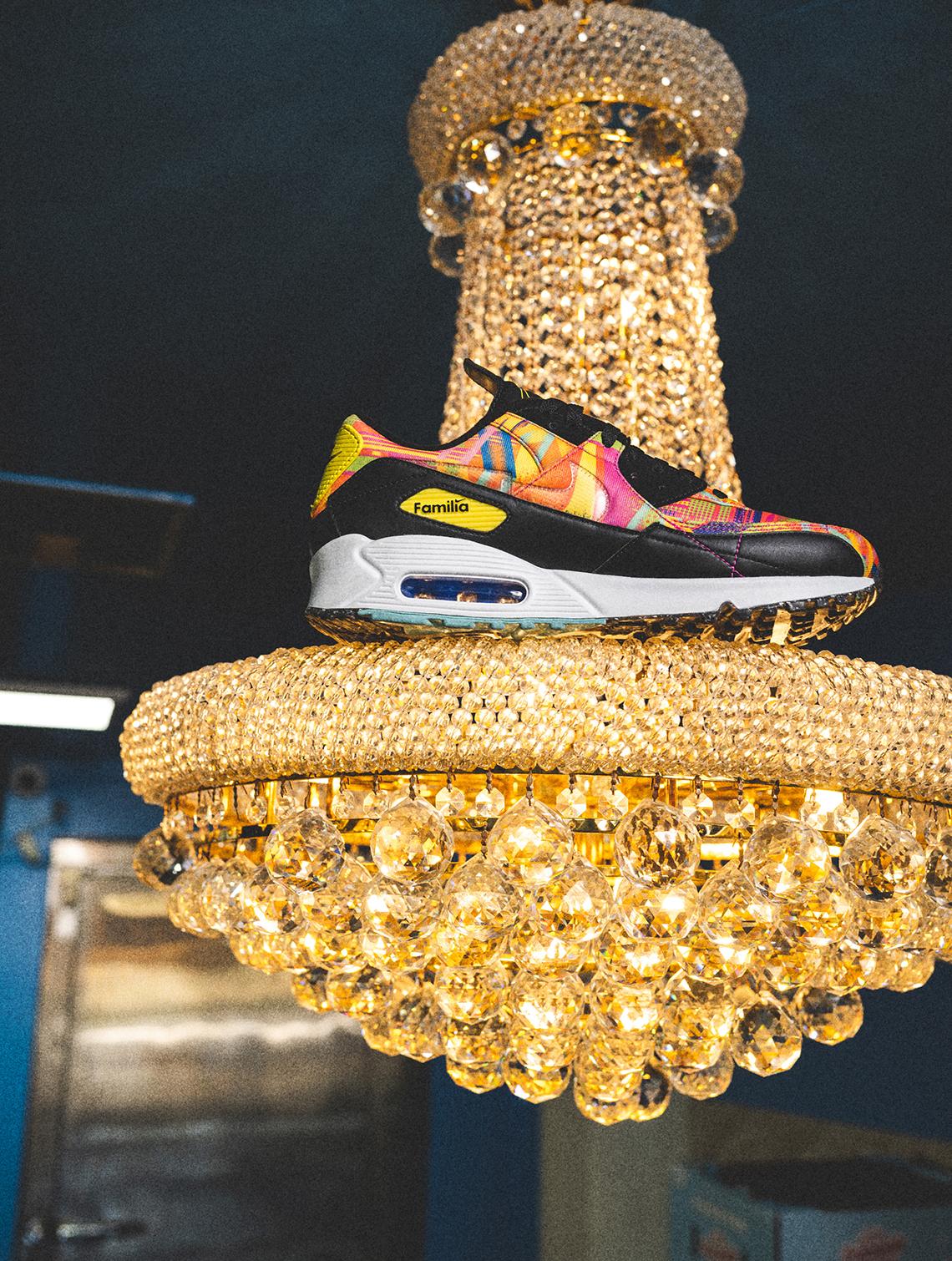 """Nike Air Max 90 """"LHM"""""""