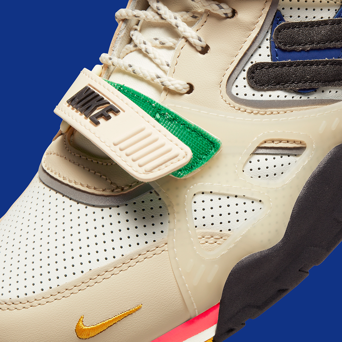 Nike Air Trainer 3 x Saquon Barkley