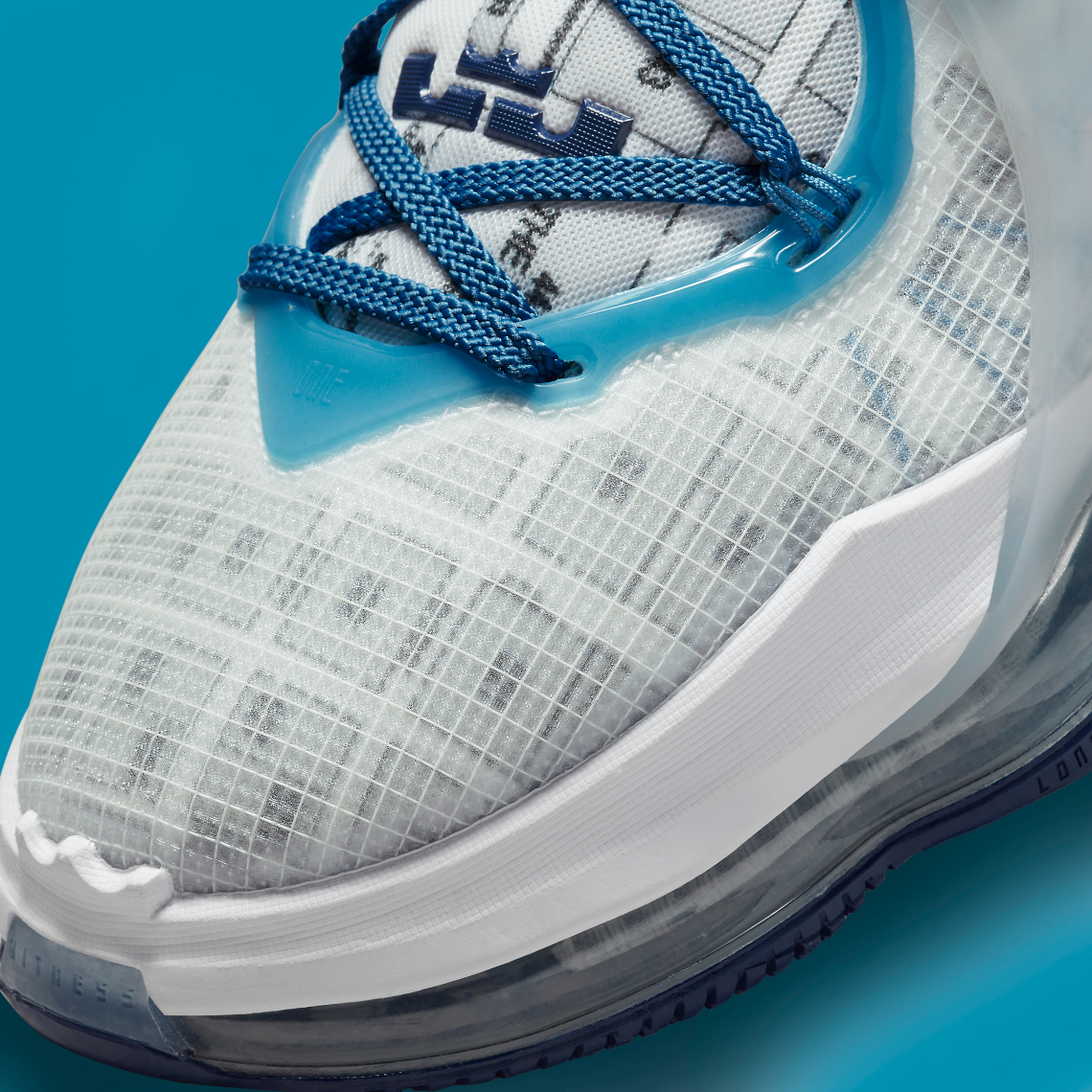 Nike LeBron 19 Space Jam