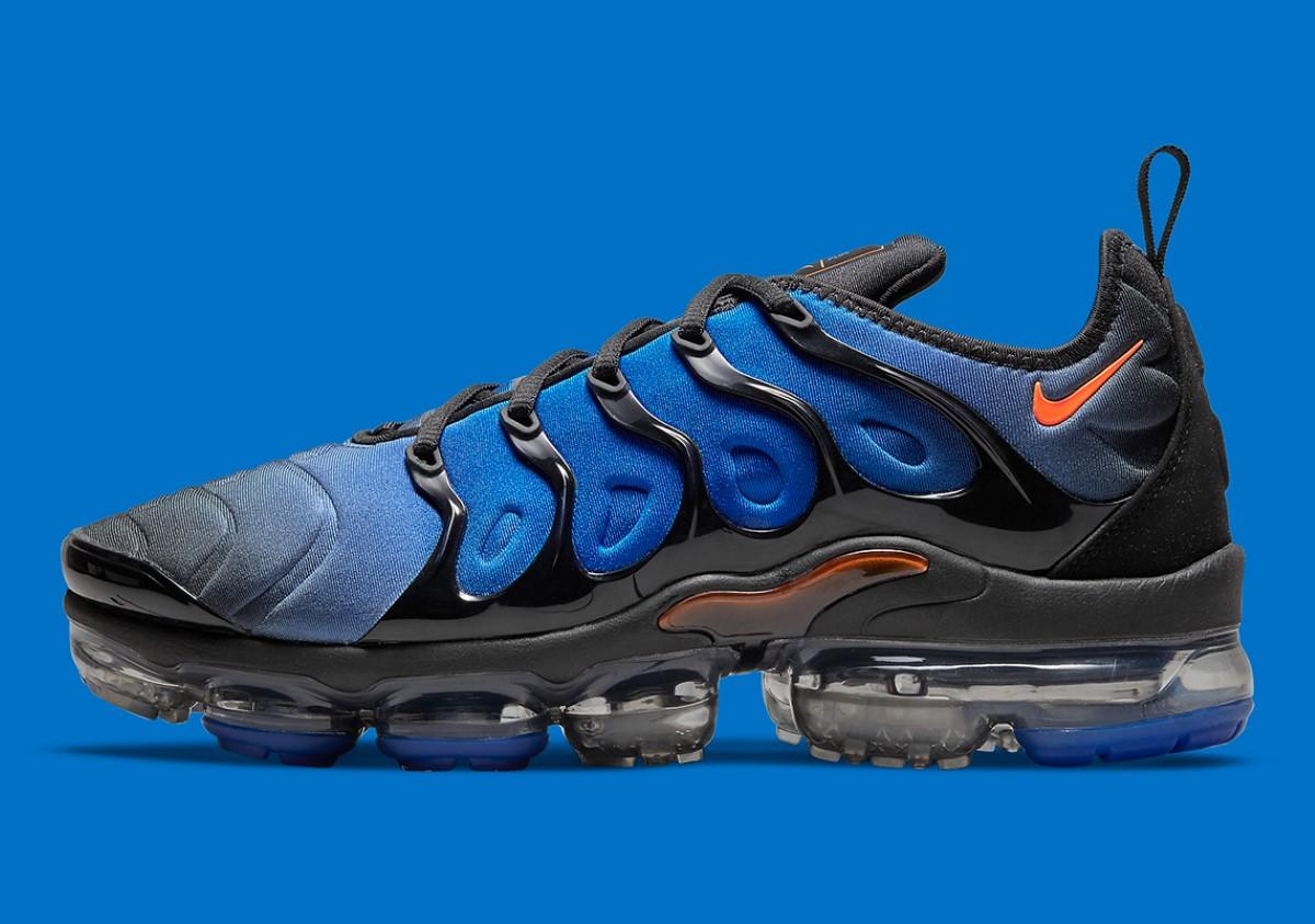 Nike Vapormax Plus Knicks