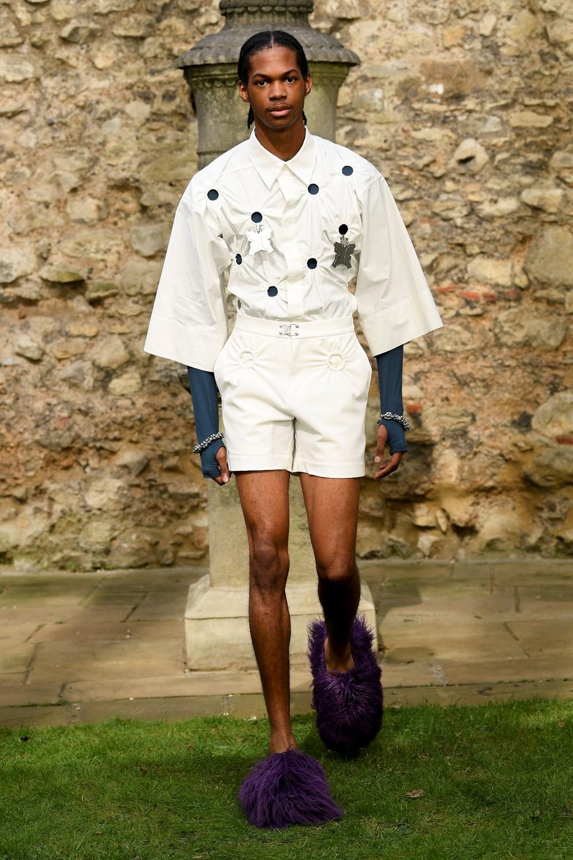 PRONOUNCE - Printemps-Été 2022 - London Fashion Week