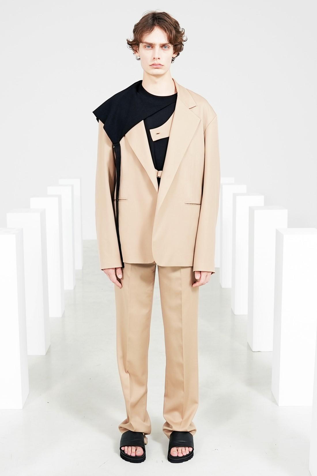 Sartograph - Printemps-Été 2022 - Tokyo Fashion Week