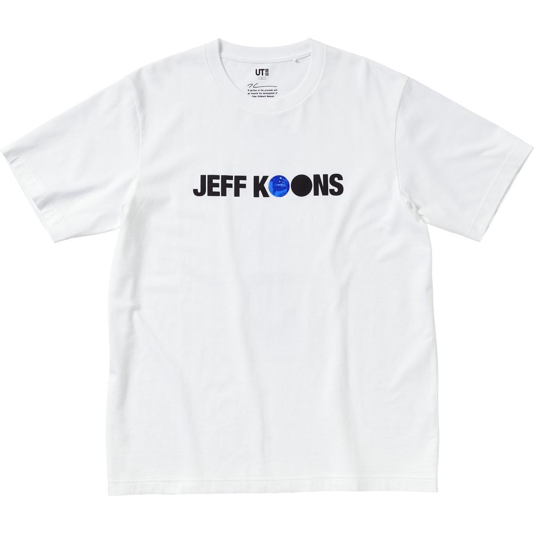 UNIQLO x Jeff Koons