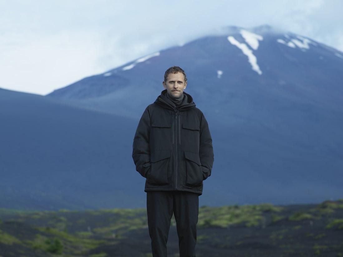 UNIQLO x White Mountaineering