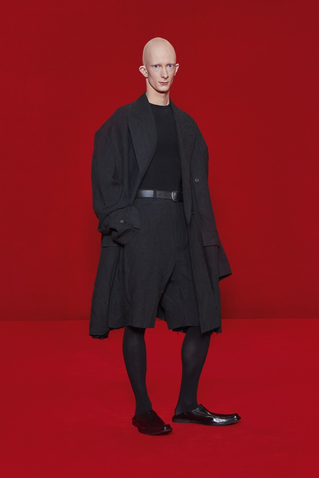 Balenciaga - Printemps-Été 2022 - Paris Fashion Week